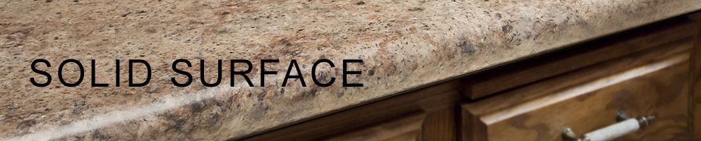Header Solid Surface