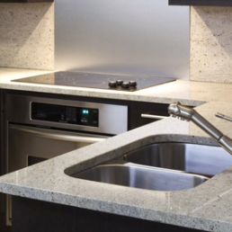 CARE & MAINTENANCE - Custom Granite countertops